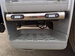 PAIR - Led Light Step Bar 15inch/ 380mm- (Choice of Colours)